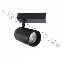 Трековый LED светильник MONACO 30W (с фокусированием) Horoz