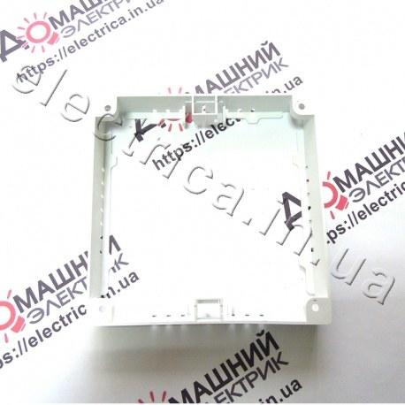 Накладка для светильника 12Вт квадратная