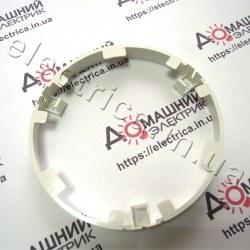 Накладка для светильника 18Вт круглая 3 крепления