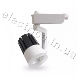 Трековый LED светильник AL119 20W Feron
