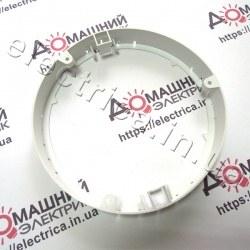 Накладка для светильника 18Вт круглая 2 крепления