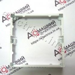 Накладка для светильника 18Вт квадратная