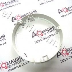 Накладка для светильника 12Вт круглая 2 крепления