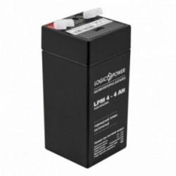 Аккумулятор AGM LPM 4-4 AH (LP4135)
