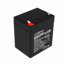 Аккумулятор AGM LPM 12 - 5.0 AH (LP3861)