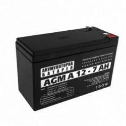 Аккумуляторная батарея AGM А 12 - 7 AH (LP3058)
