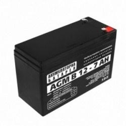 Аккумуляторная батарея AGM В 12 - 7 AH (LP3878)