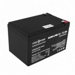 Аккумулятор AGM LPM 12 - 12 AH (LP6550)