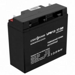 Аккумулятор AGM LPM 12 - 17 AH (LP4162)