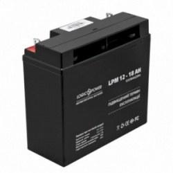 Аккумулятор AGM LPM 12 - 18 AH (LP4133)