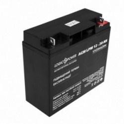 Аккумулятор AGM LPM 12 - 20 AH (LP4163)
