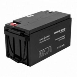 Аккумулятор AGM LPM 12 - 65 AH (LP3867)