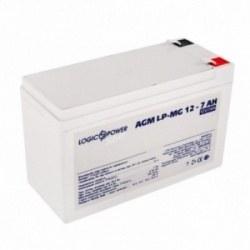 Аккумулятор мультигелевый AGM LPM-MG 12 - 7 AH (LP6552)