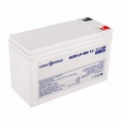 Аккумулятор мультигелевый AGM LPM-MG 12 - 7,2 AH (LP6553)