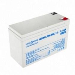 Аккумулятор мультигелевый AGM LPM-MG 12 - 7,5 AH (LP6554)