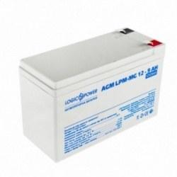 Аккумулятор мультигелевый AGM LPM-MG 12 - 9 AH (LP6555)