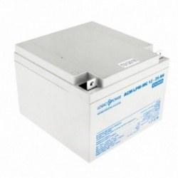 Аккумулятор мультигелевый AGM LPM-MG 12 - 26 AH (LP6557)