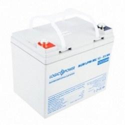 Аккумулятор мультигелевый AGM LPM-MG 12 - 33 AH (LP6558)