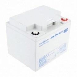Аккумулятор мультигелевый AGM LPM-MG 12 - 40 AH (LP3874)
