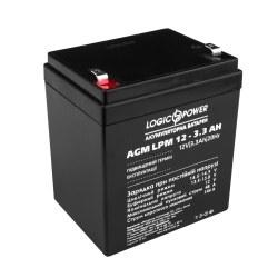 Аккумулятор AGM LPM 12 - 3.3 AH (LP6549)