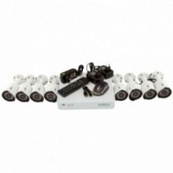 Комплект видеонаблюдения GV-K-S14/08 1080P (LP5526)