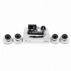 Комплект відеоспостереження GV-K-S16/04 1080P (LP6659)