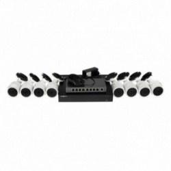 Комплект видеонаблюдения GV-IP-K-L23/08 1080P (LP6920)