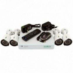 Комплект видеонаблюдения GV-K-G02/04 720Р (LP4957)