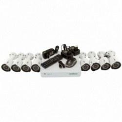 Комплект видеонаблюдения GV-K-G03/08 720Р (LP4958)