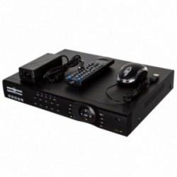 Видеорегистратор NVR GV-N-G005/16 1080P (LP4950)