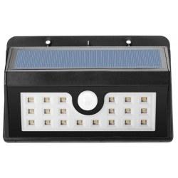 Светодиодный светильник LED SMD 9W солнечная батарея