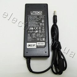 Блок питания для ноутбука Acer 90W 19V 4.74A 5.5*1.7mm