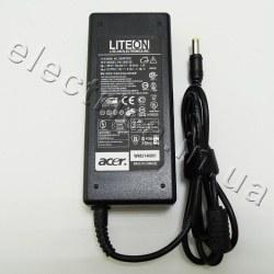 Блок живлення для ноутбука Acer 90W 19V 4.74A 5.5*1.7mm