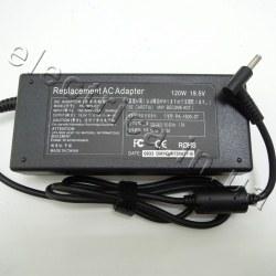 Блок питания для ноутбука HP 120W 19.5V 6.15A 4.5x3.0mm bluetype