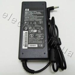 Блок питания для ноутбука HP 90W 19.5V 4.62A 4.5x3.0mm bluetype