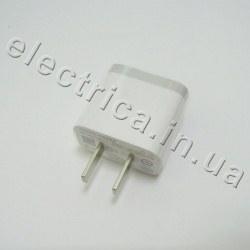 Зарядное устройство XIAOMI гнездо USB, 5V 2A