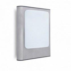 Світильник LUTEC Face 5033001001 (ST033071-3K)