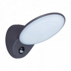 Светильник LUTEC Tona 5189602118 (1896-PIR-3K gr)