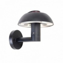 Светильник LUTEC Spril 5225102118 (2251S gr)