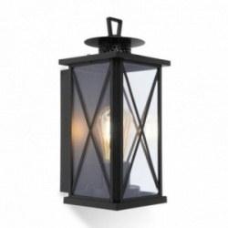 Светильник LUTEC Jade 5259201012 (2592 bl)