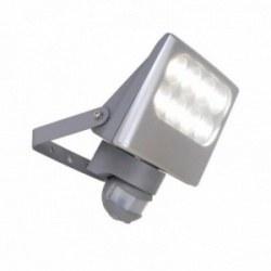 Светильник LUTEC Negara 7617002112 (6170-PIR si)