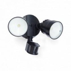 Светильник LUTEC Shrimp 7622104330 (P6221A-PIR23-5K bl)