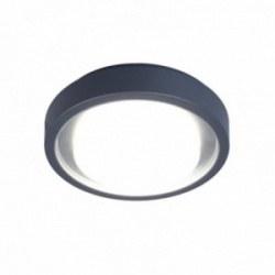 Светильник LUTEC Origo 6335141118 (3351-3K LED gr)